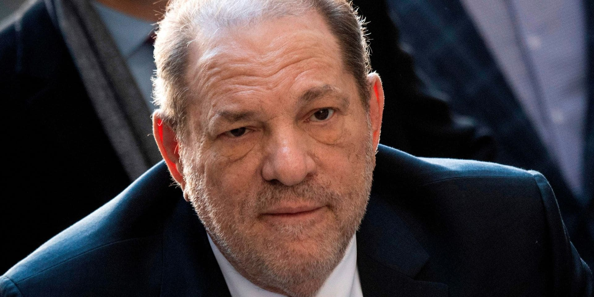 Harvey Weinstein de retour en prison après un passage par l'hôpital