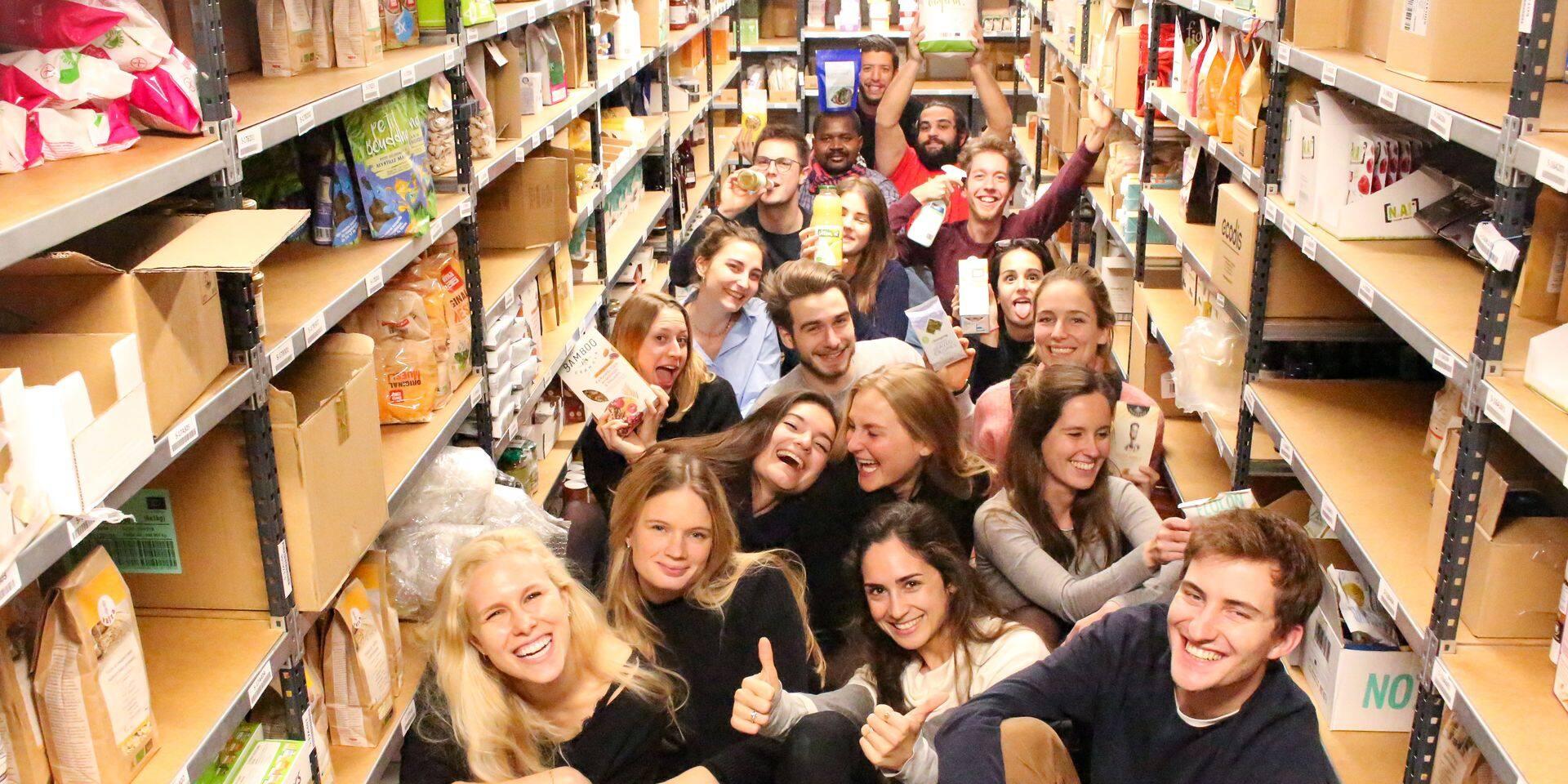 Kazimodi, l'épicerie en ligne belge de produits sains et bio, prévoit de tripler ses revenus en 2019