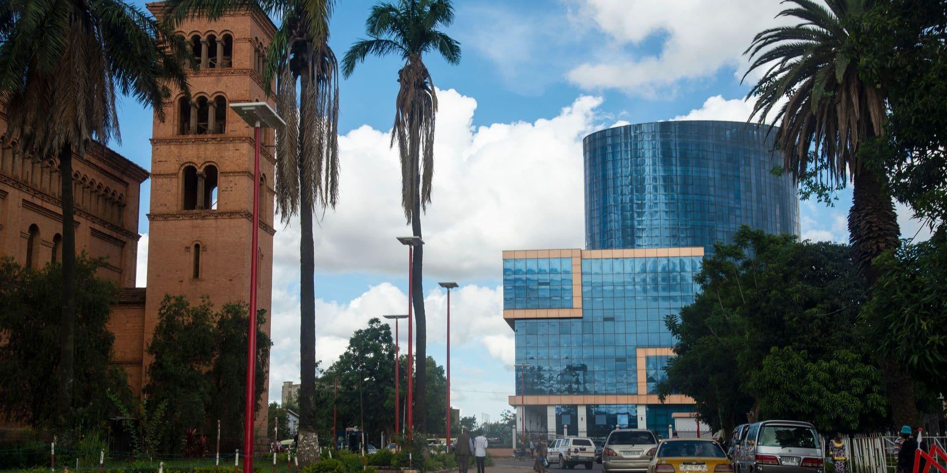 RDCongo : nouvelle poussée de fièvre à Lubumbashi