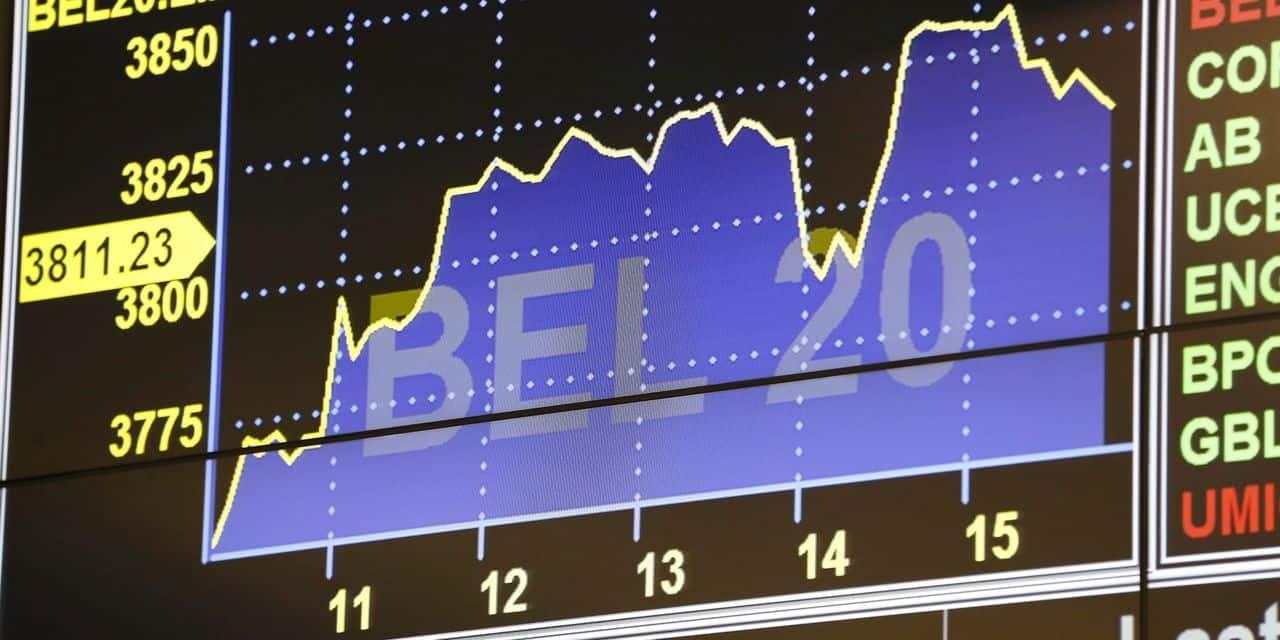 Le Bel 20 dégringole de 3% depuis ce matin et plus de 10% en une semaine