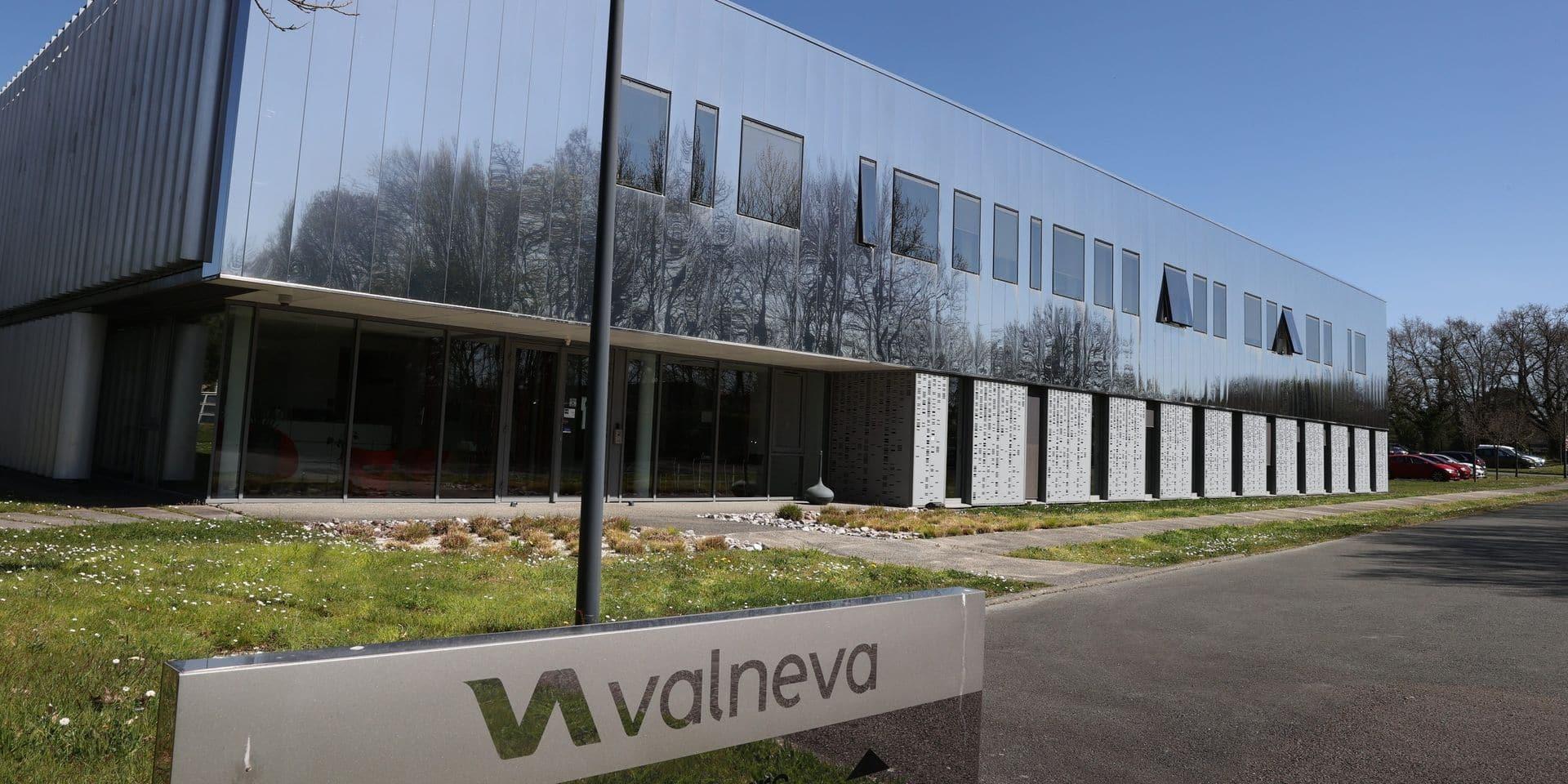Valneva et son candidat vaccin ne trouvent pas d'accord avec l'UE... mais signent avec le Royaume-Uni