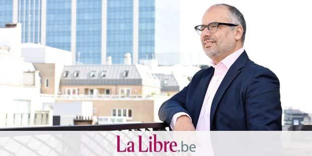 Karim Ibourki CSA conseil superieur audiovisuel president communaute francaise