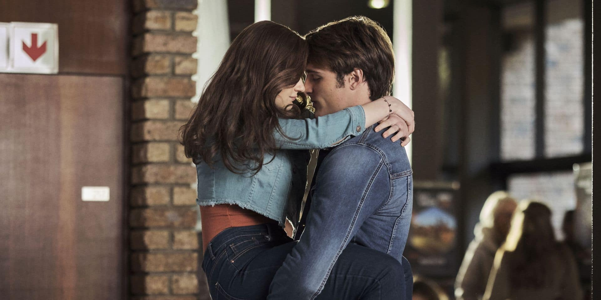 Les comédies romantiques, le pari gagnant de Netflix