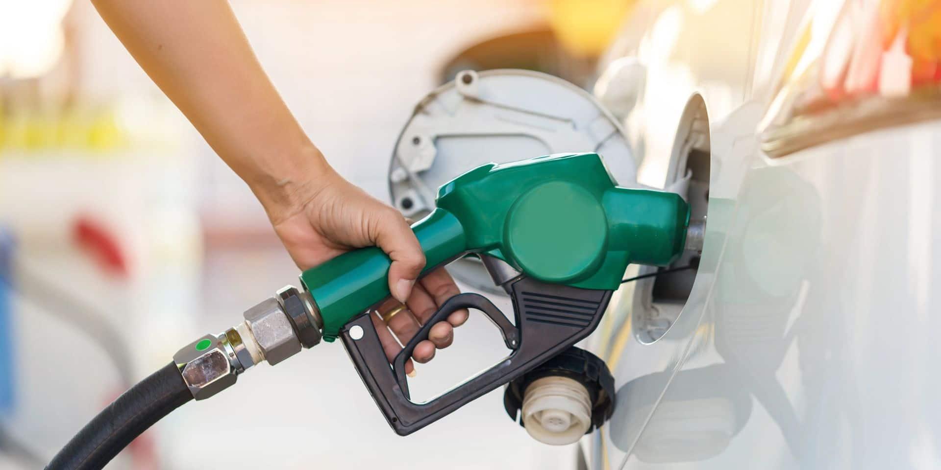 Le prix du diesel va encore augmenter ce mercredi : il sera à son plus haut depuis plus d'un an