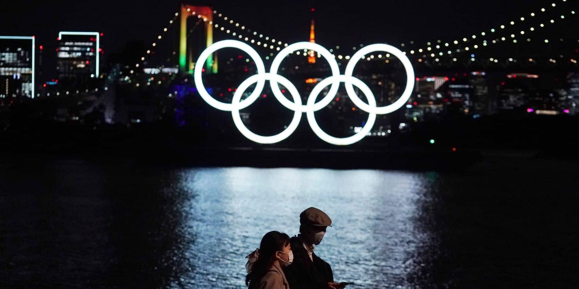 Les athlètes seront soumis à des règles très strictes aux JO 2020 de Tokyo
