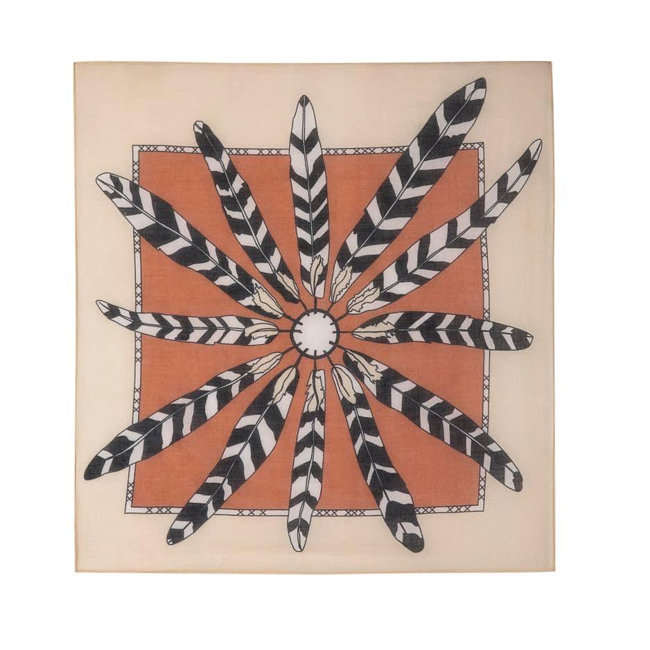 En coton, Swildens, 35€,                                www.swildens.fr