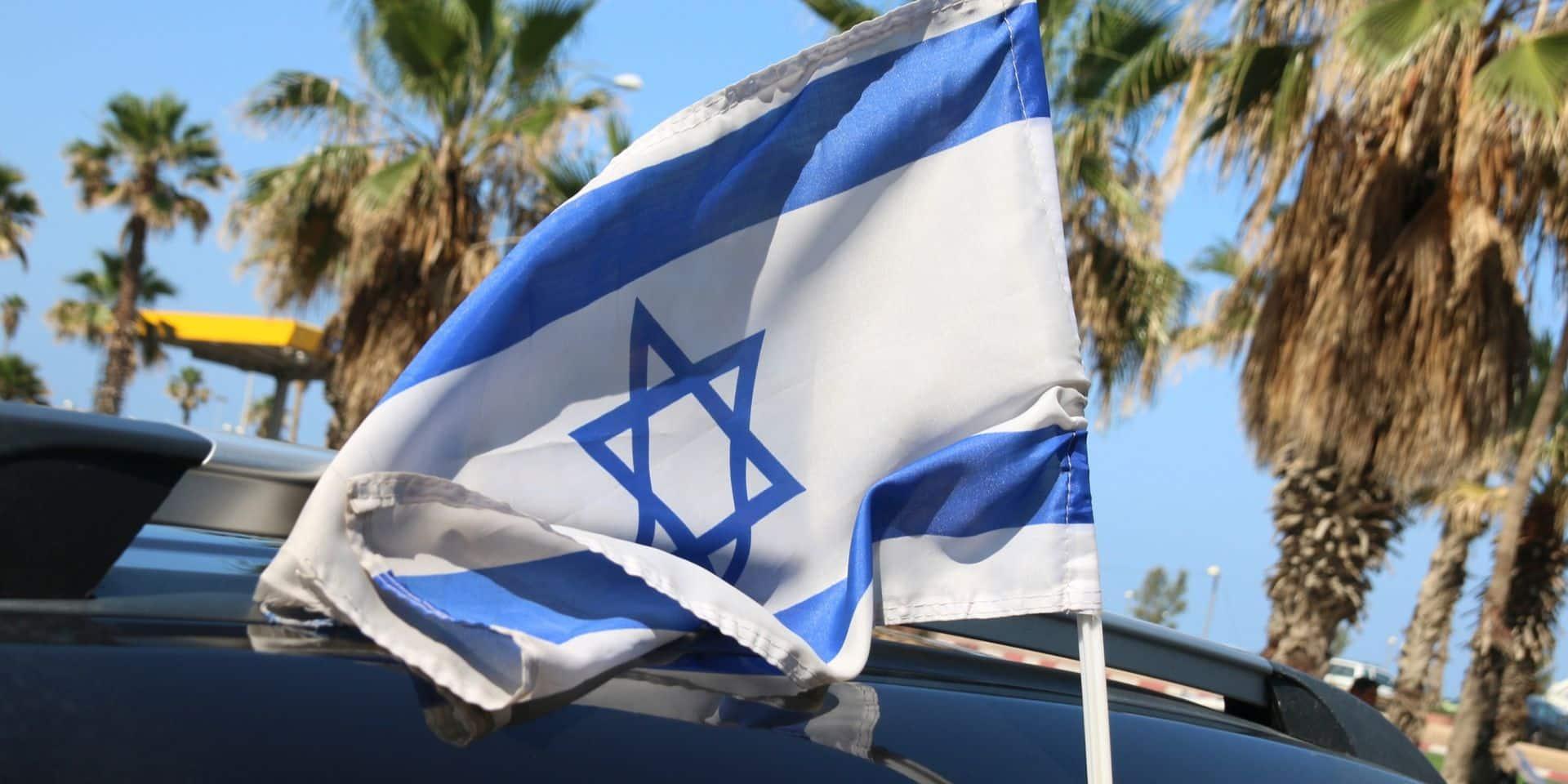 Les coups politiques des services secrets israéliens