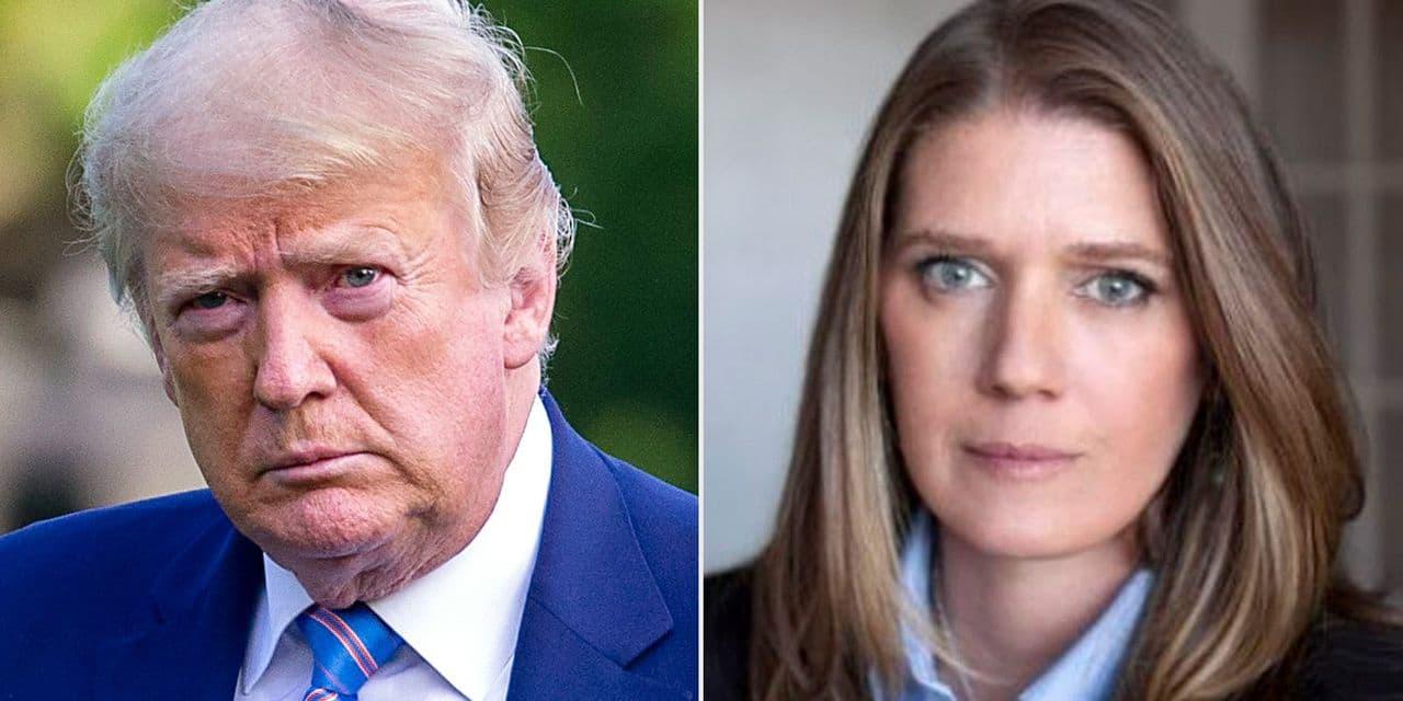 """Mary Trump s'en prend une nouvelle fois à son oncle: """"Donald Trump a des troubles psychologiques qui vont encore s'aggraver"""""""