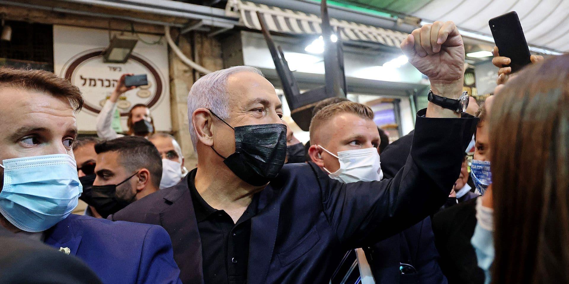 La victoire de Netanyahou aux élections ne lui assure pas l'exercice du pouvoir