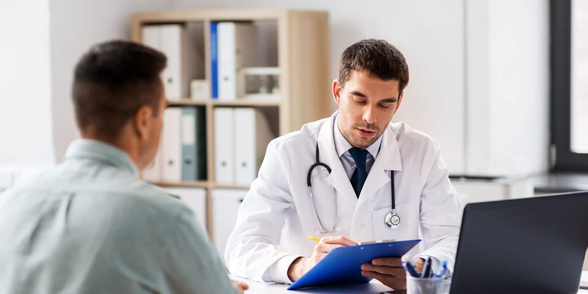 Fatigués, les médecins généralistes redoutent une seconde vague de coronavirus