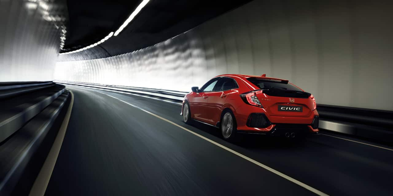 Honda accuse une chute de 30% de son bénéfice trimestriel