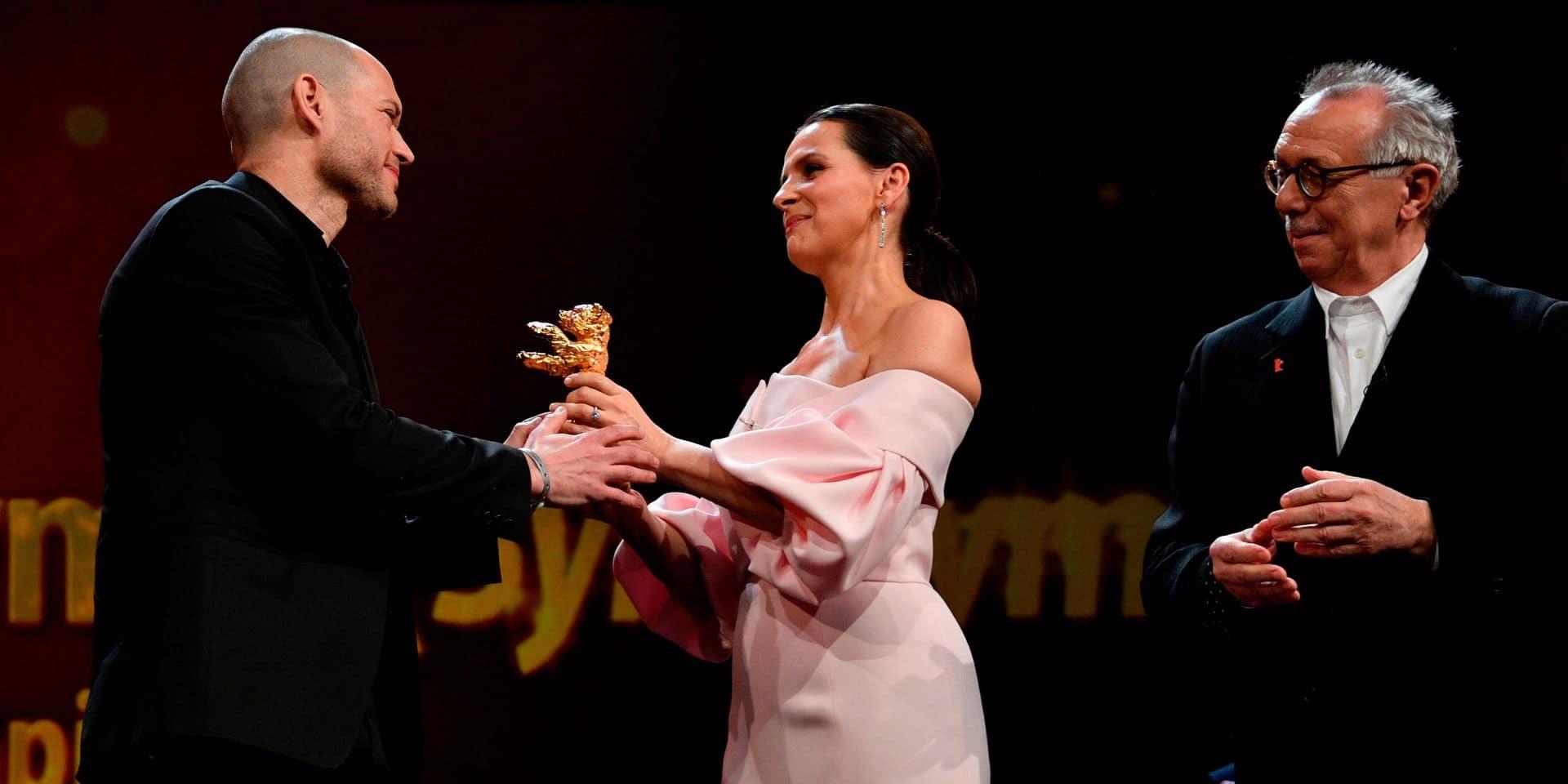 """Berlinale : l'Ours d'or à """"Synonymes"""" de l'Israélien Nadav Lapid"""