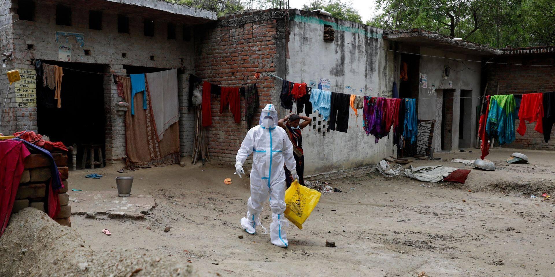 Coronavirus dans le monde : Biden veut un rapport sur l'origine du Covid, la Suisse assouplit ses mesures