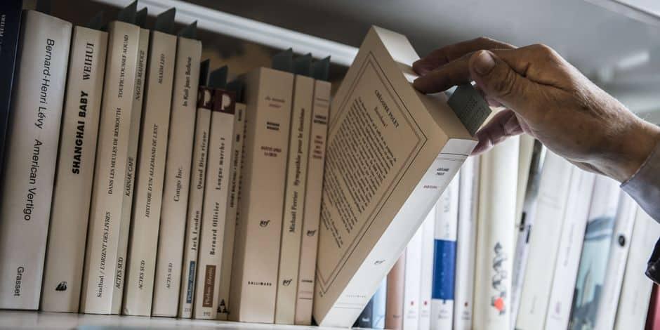 Les prix littéraires influencent-ils nos choix de lecture ? - La Libre