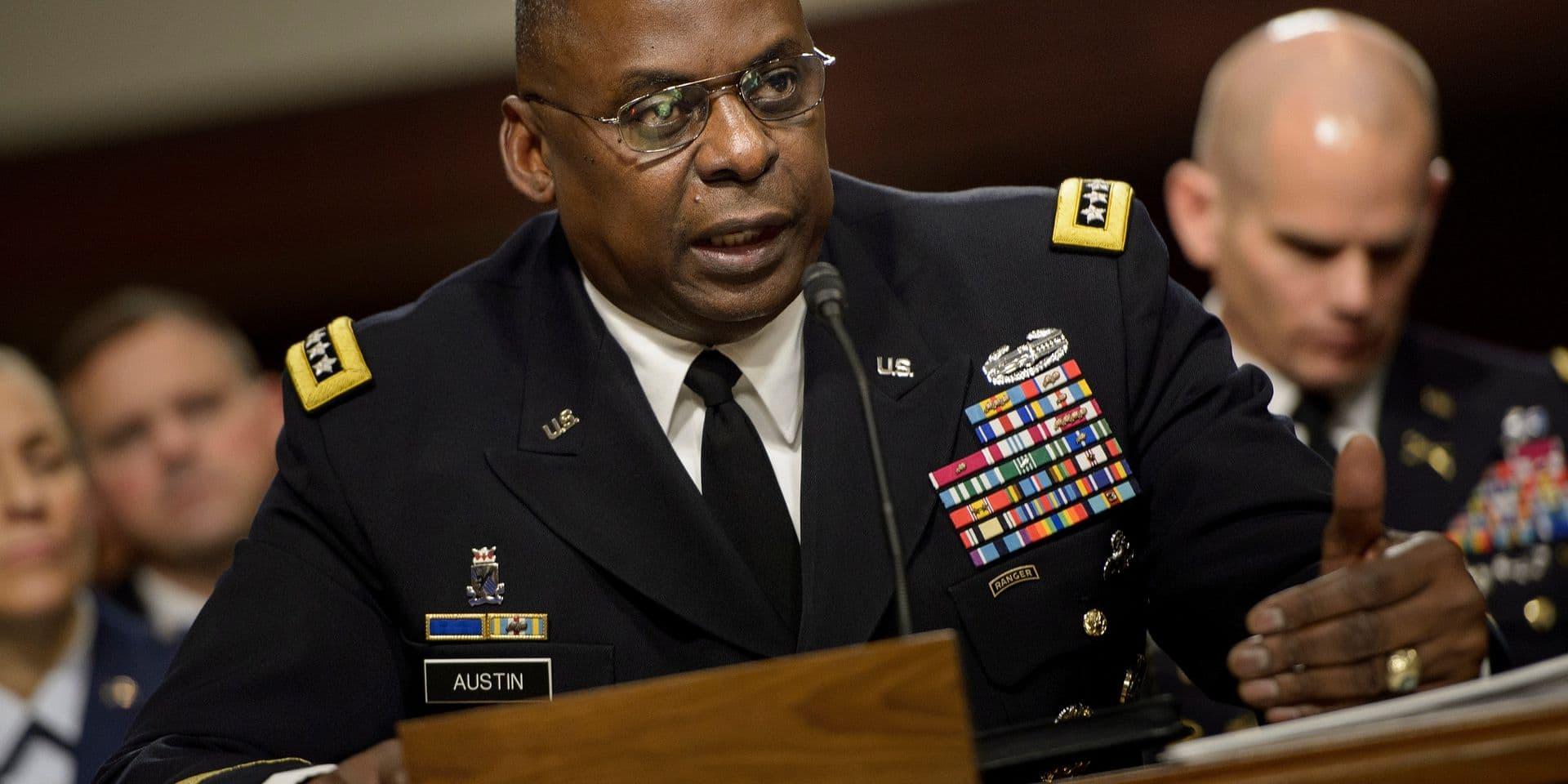 Biden confirme nommer le général Lloyd Austin, qui deviendra le premier chef afro-américain du Pentagone