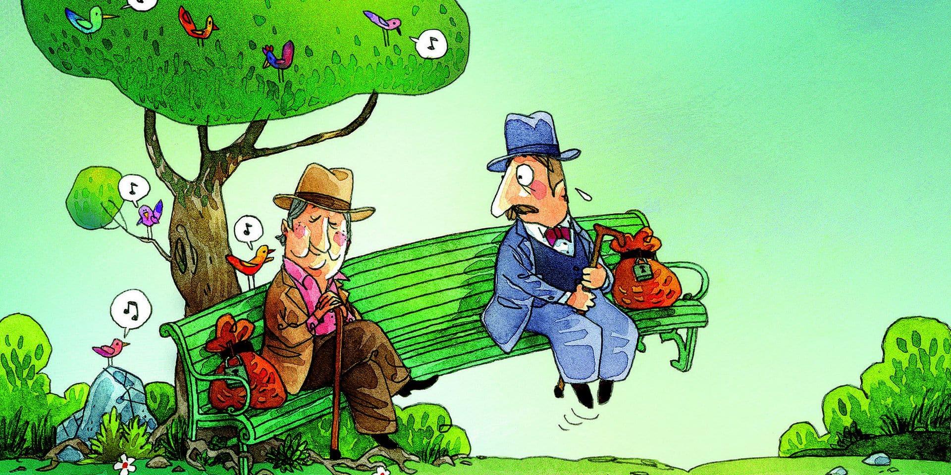 Pension, à points ou saignante ?