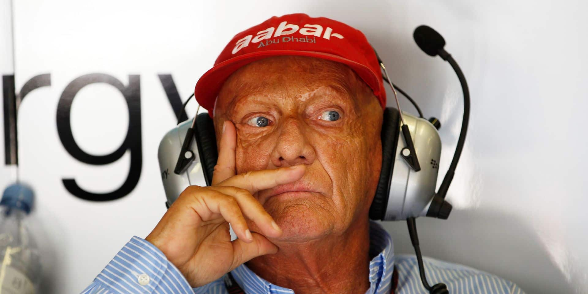 Retours sur les déclarations chocs de Niki Lauda