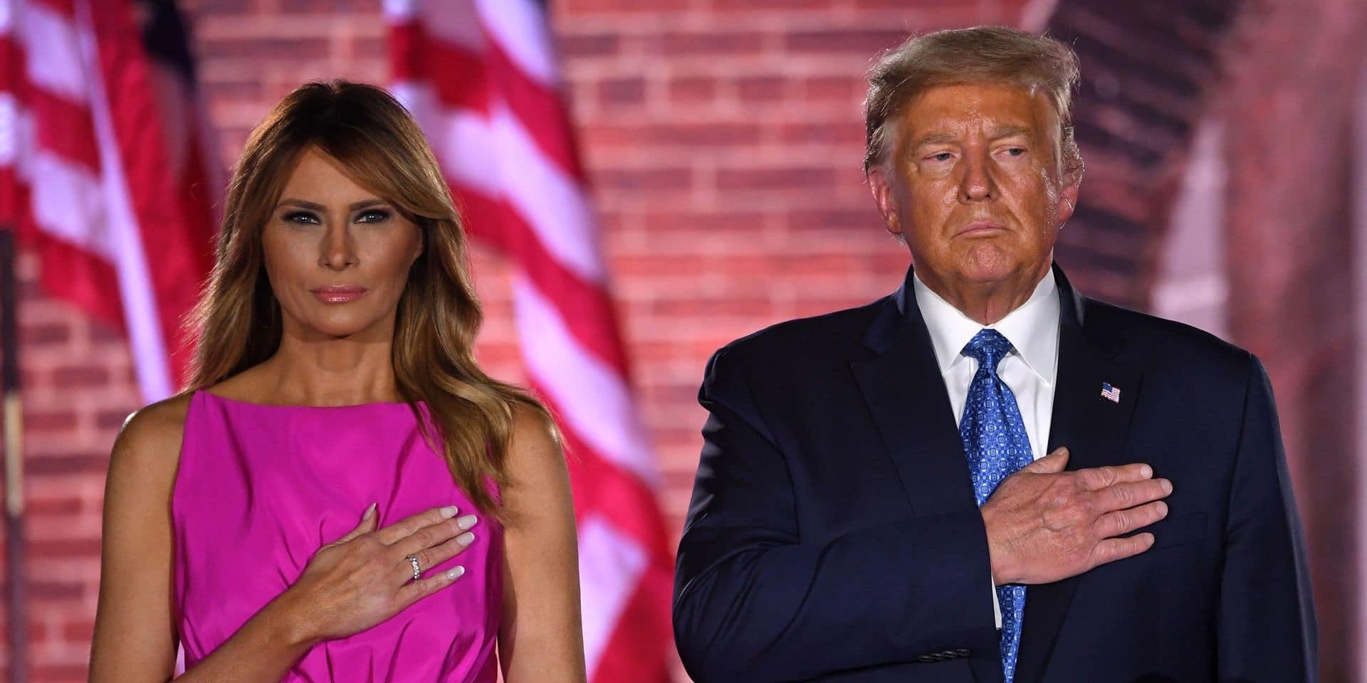 Edito: Donald Trump, candidat de la peur