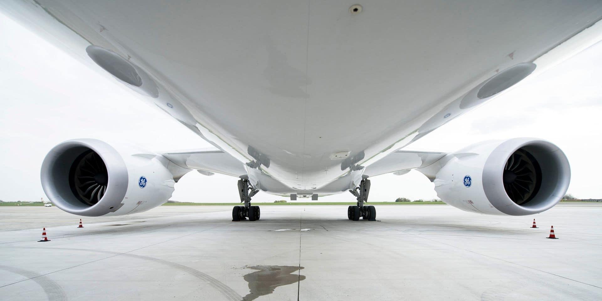 Airbus contre Boeing ou la guerre des titans