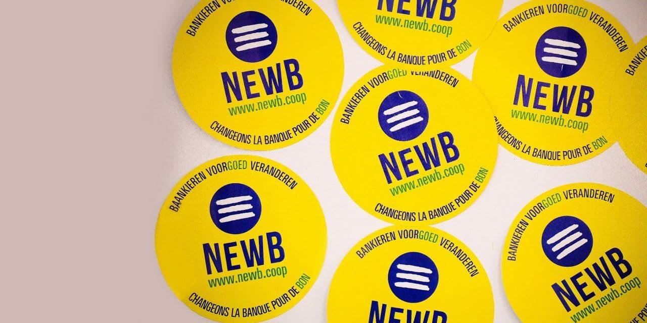 """Les doutes des banquiers sur le business plan de NewB : """"Lancer un compte à vue coûte une fortune pour une banque"""""""