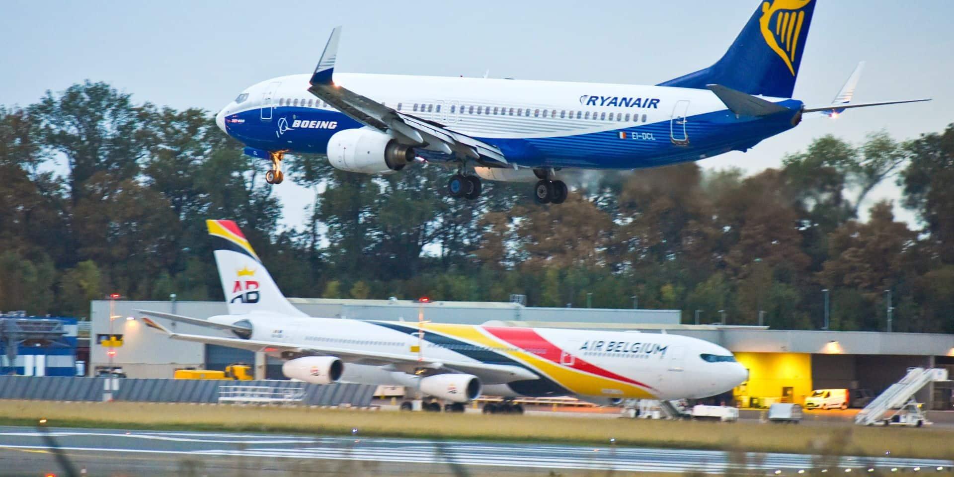 Bonne nouvelle pour la compagnie Air Belgium: la Martinique et la Guadeloupe repassent en zone orange