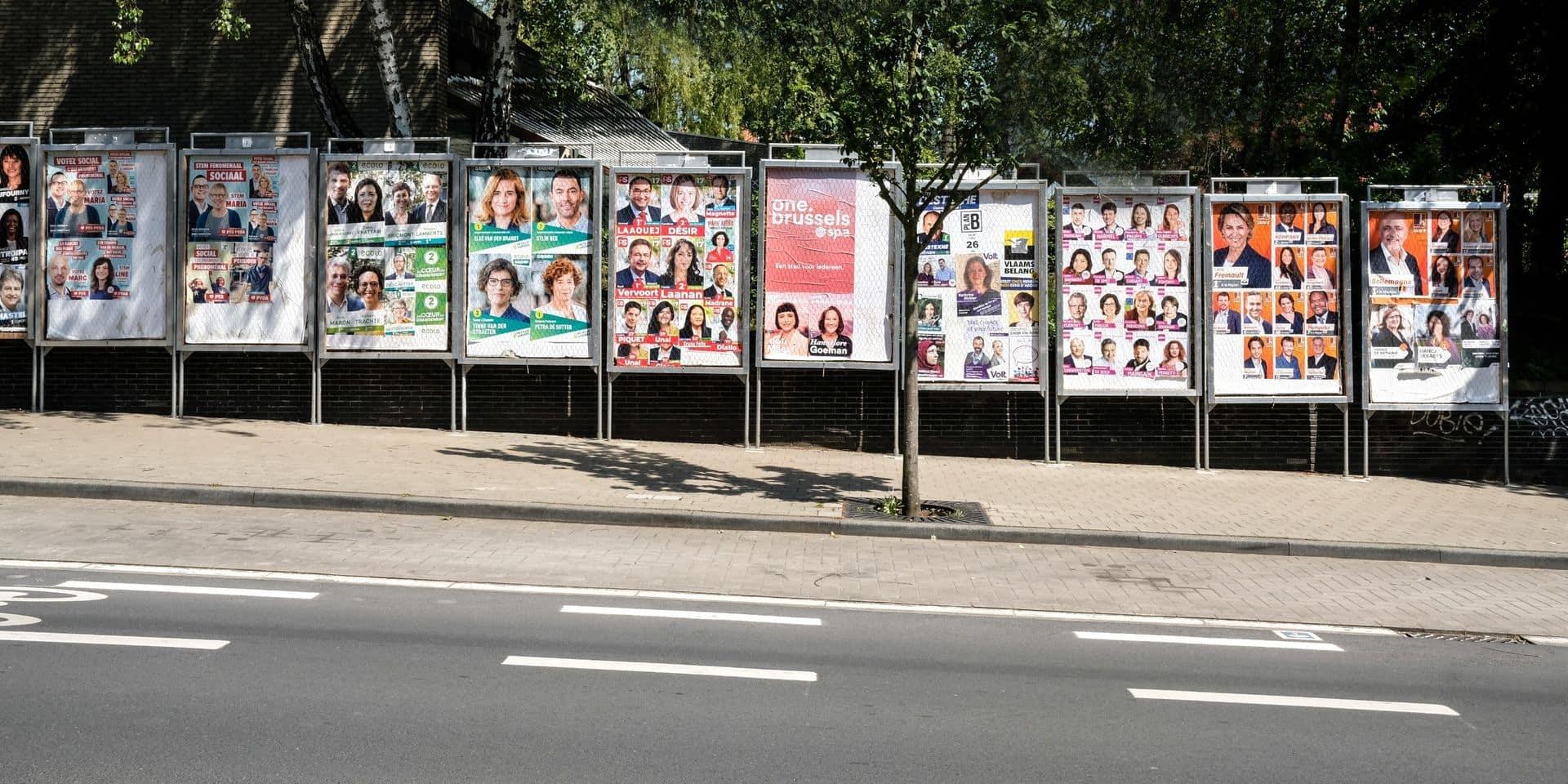 Un an après les élections, la Belgique s'enlise dans une crise structurelle