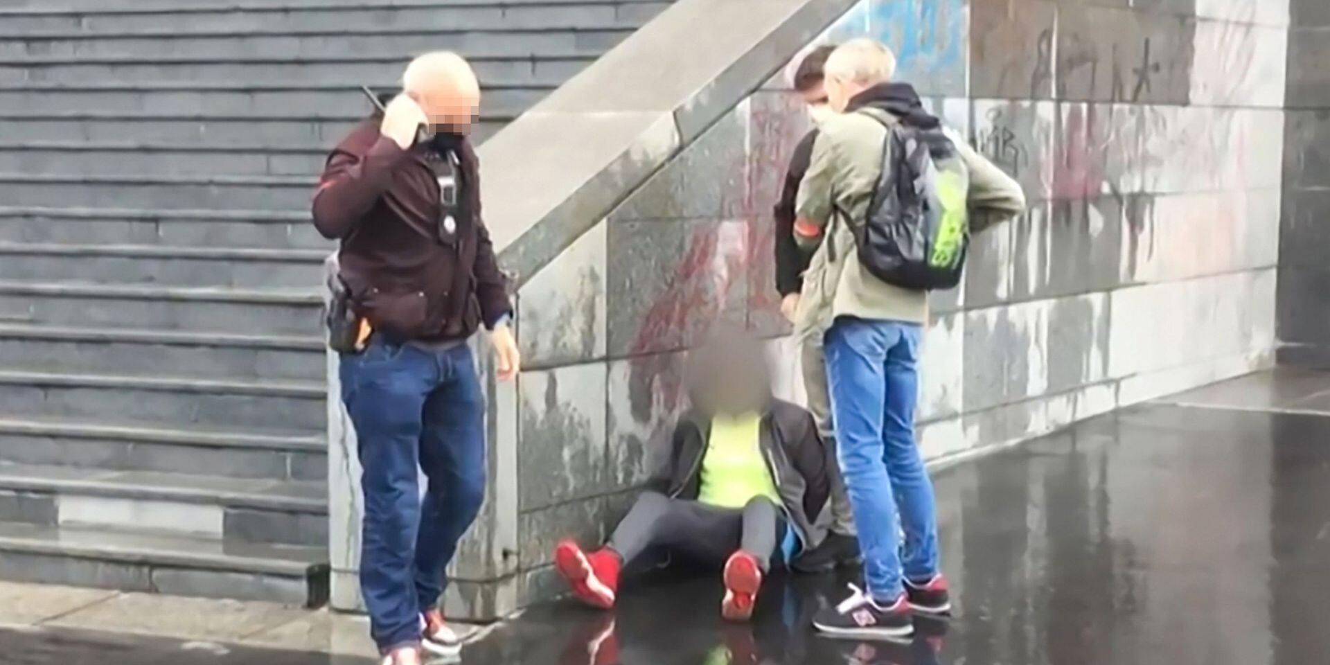 Attaque à Paris: une nouvelle garde à vue, prolongation de celle du principal suspect