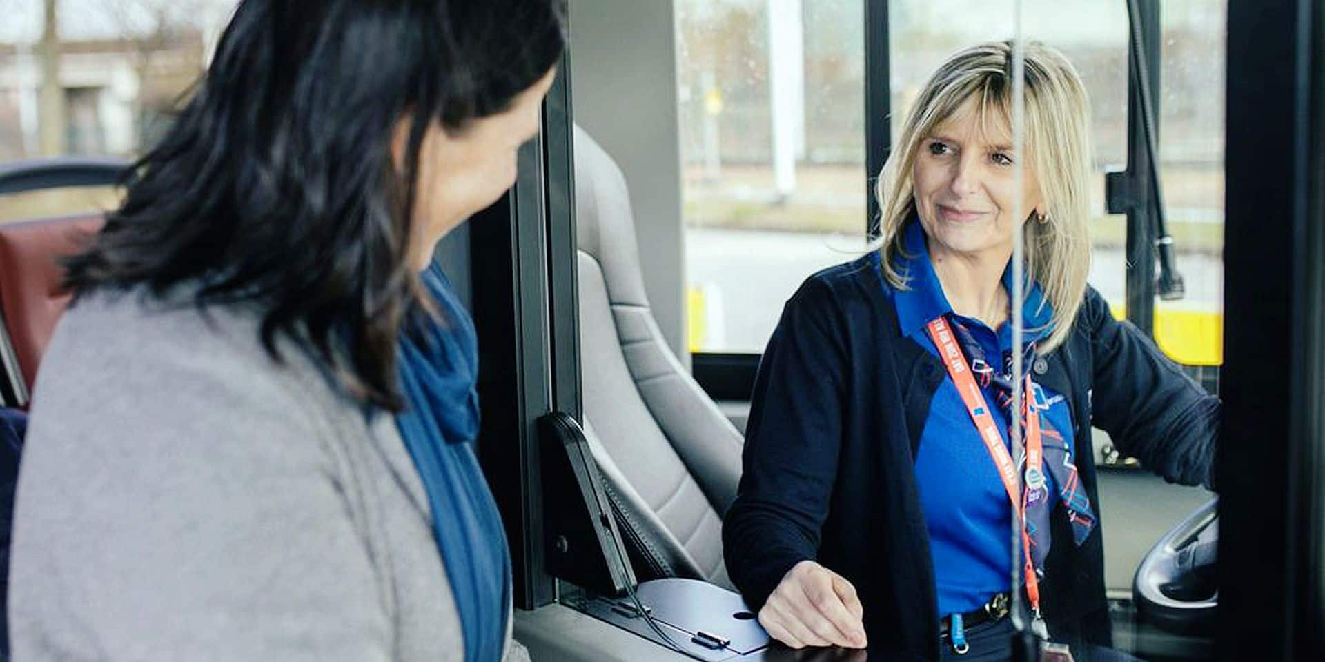 La Stib va recruter une cinquantaine de conducteurs de bus d'ici la fin de l'année