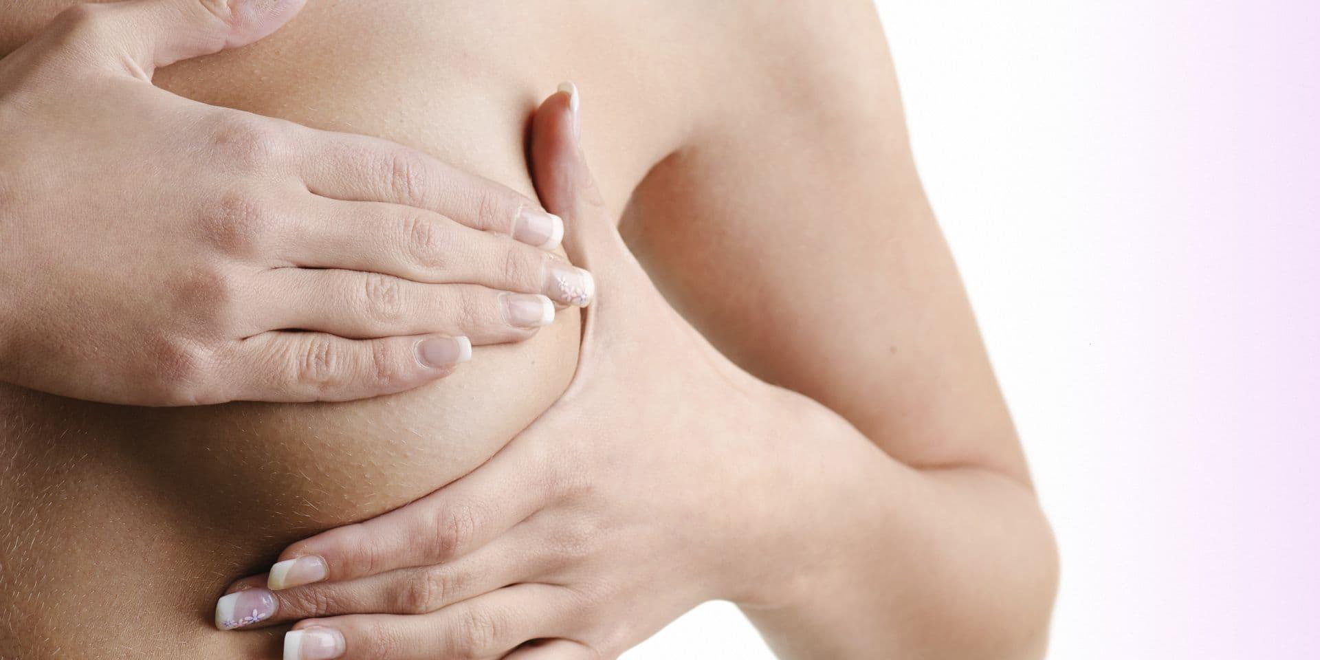 À Liège, baisse de moitié des diagnostics de cancer du sein à cause de la crise sanitaire