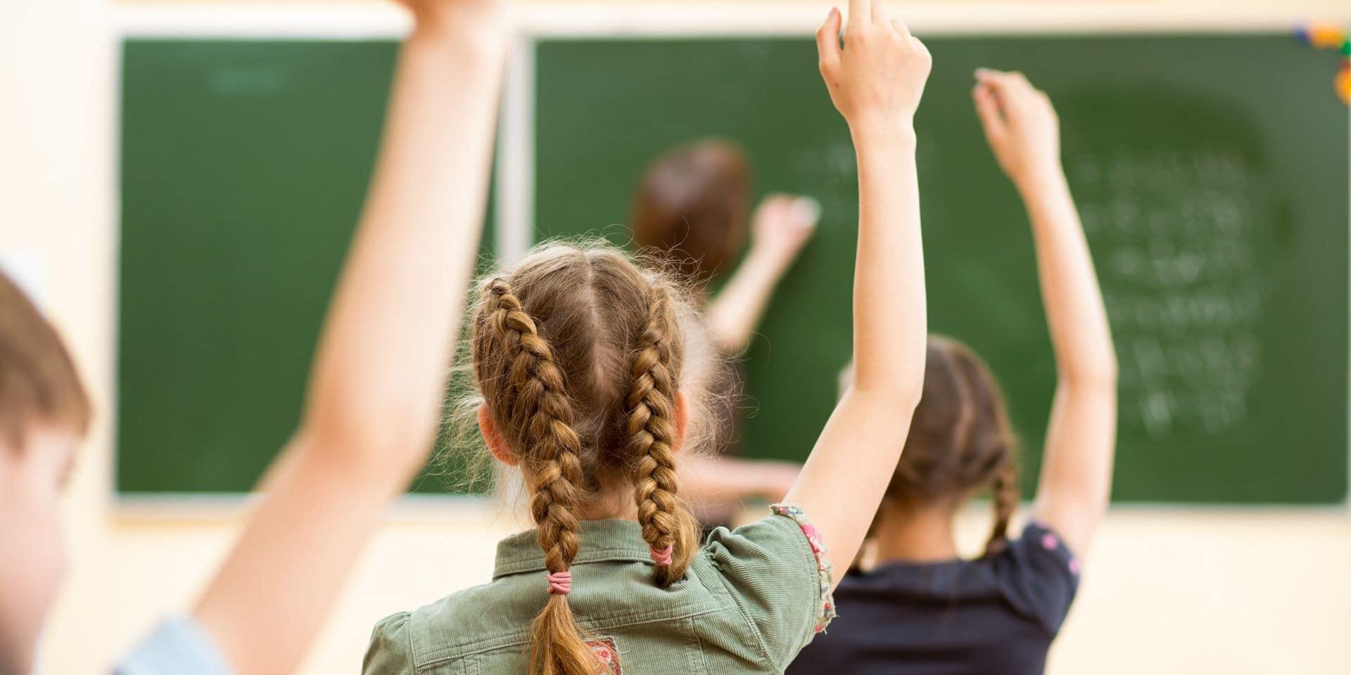 Septante élèves d'une école d'Ostende victimes d'une intoxication au norovirus