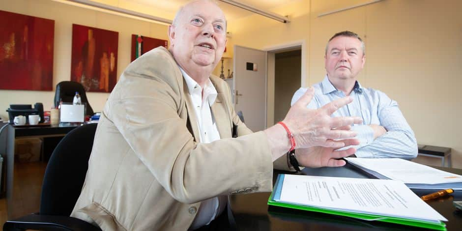 """La FGTB et les Mutualités socialistes critiquent le gouvernement Michel: """"Il faut abandonner la pension à points"""" - La L..."""