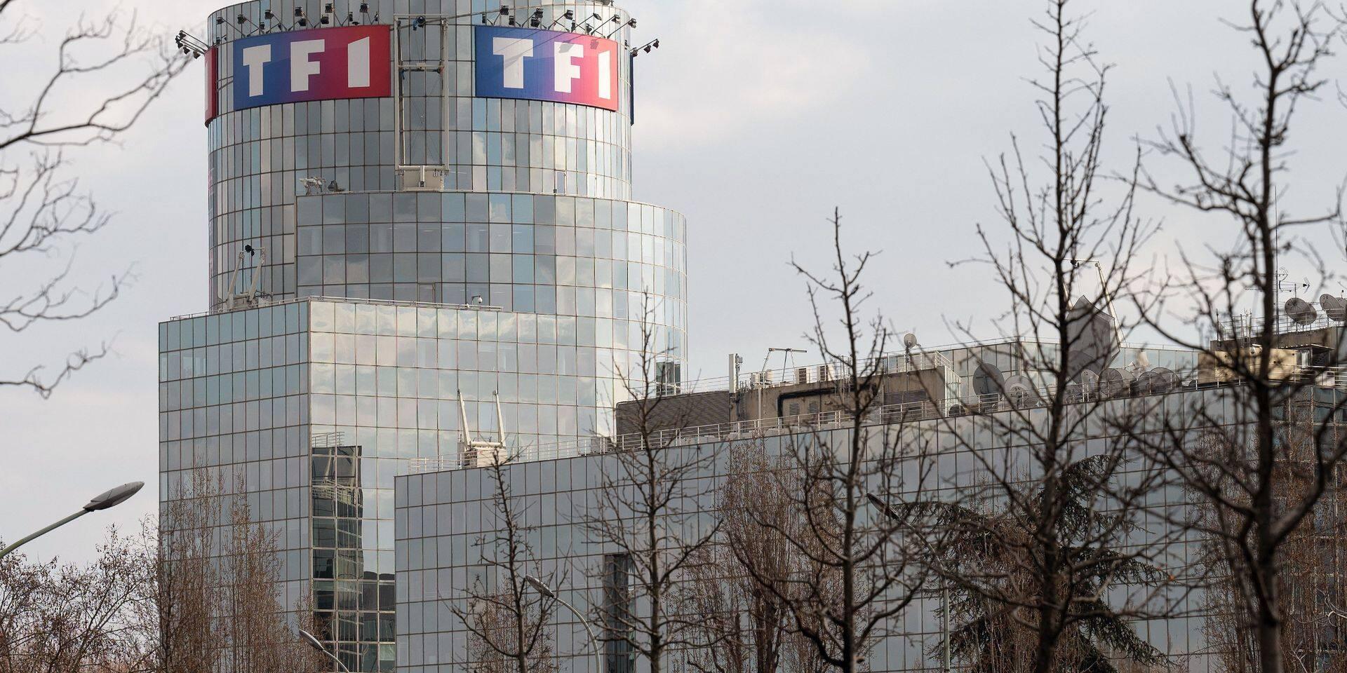 """M6 confirme la fusion avec TF1 pour """"créer un groupe de médias français d'envergure"""""""