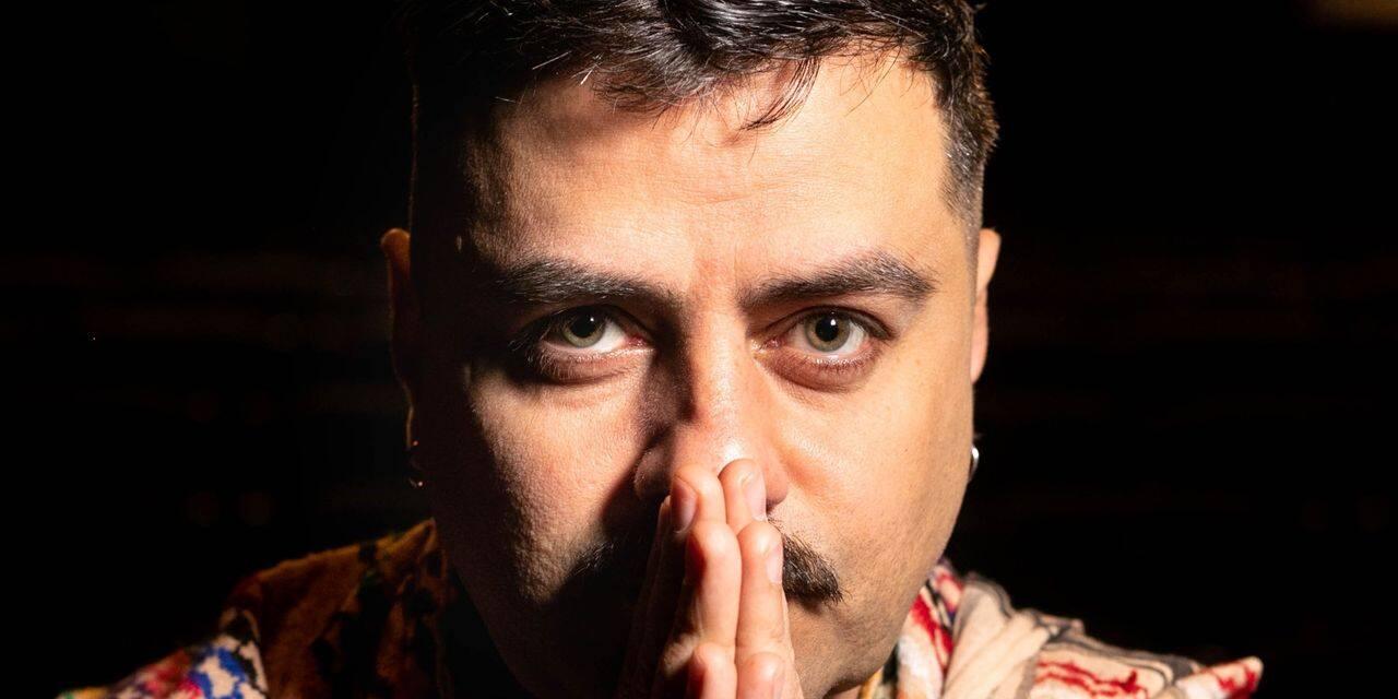 Gurshad Shaheman aux Tanneurs