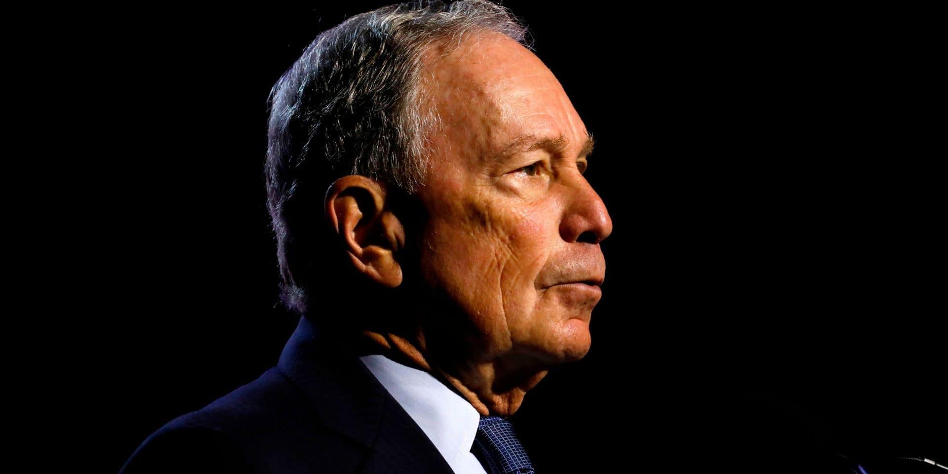 Présidentielle américaine 2020: Michael Bloomberg envisage de se lancer dans la course