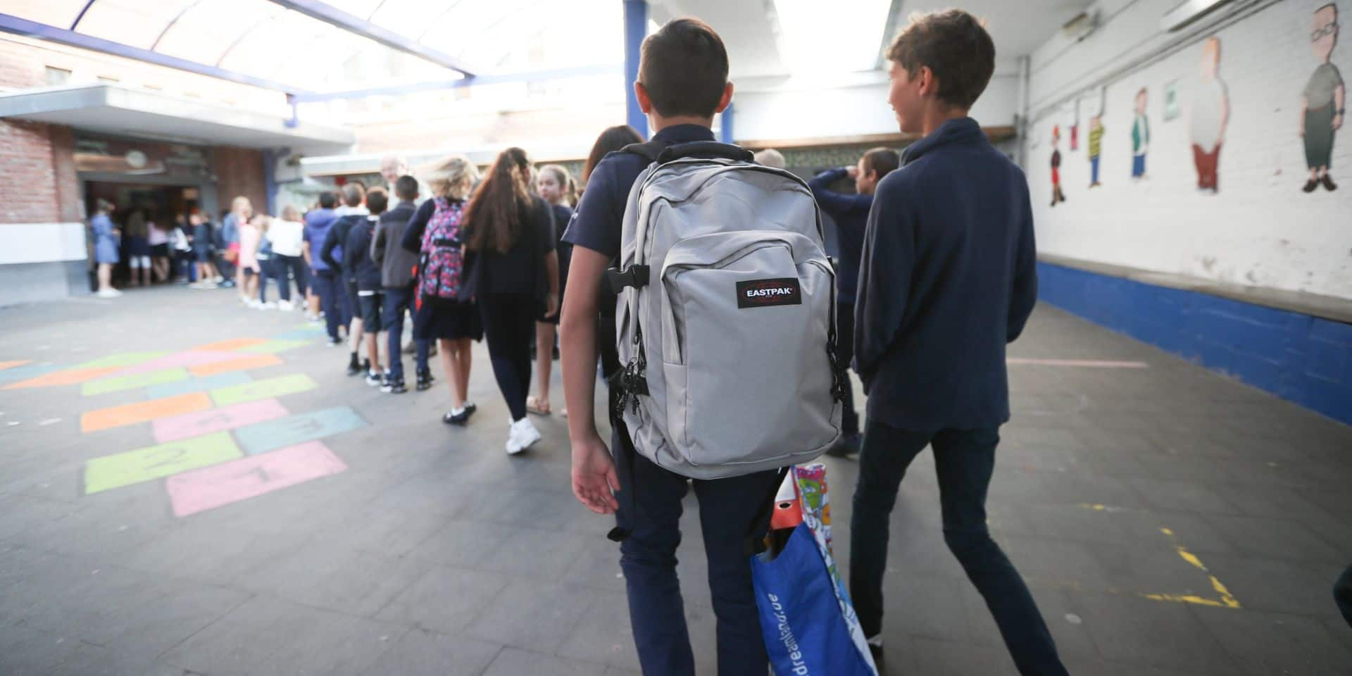 Ecole discriminante attend réformes d'urgence...