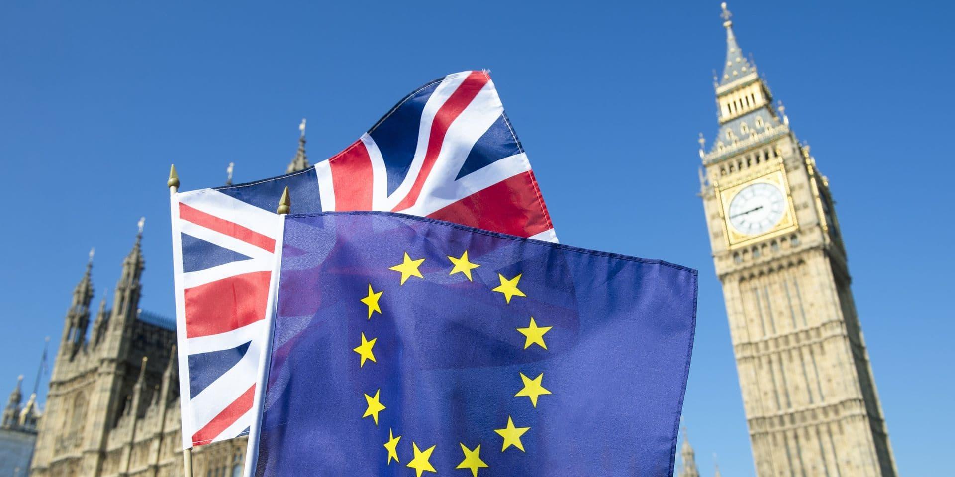 Royaume-Uni: le service de santé plaide pour prolonger la période de transition post-Brexit