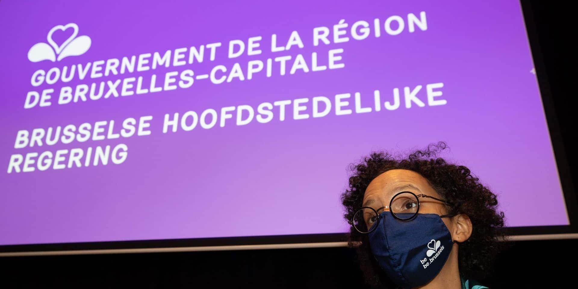 Bruxelles: la prime promise aux métiers de contact et commerces non essentiels prend forme