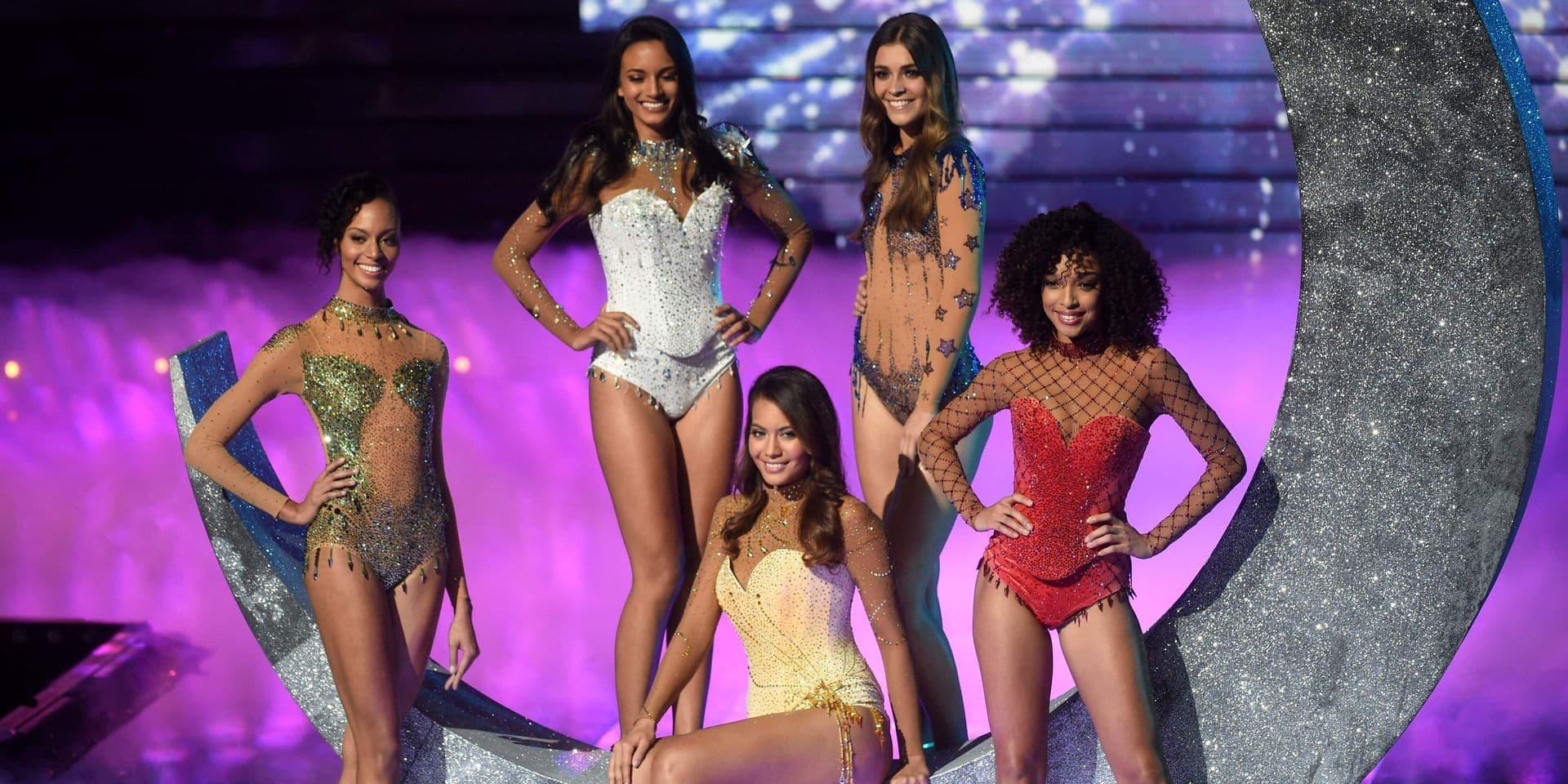 Miss France 2019 : TF1 filme une candidate seins nus dans les vestiaires