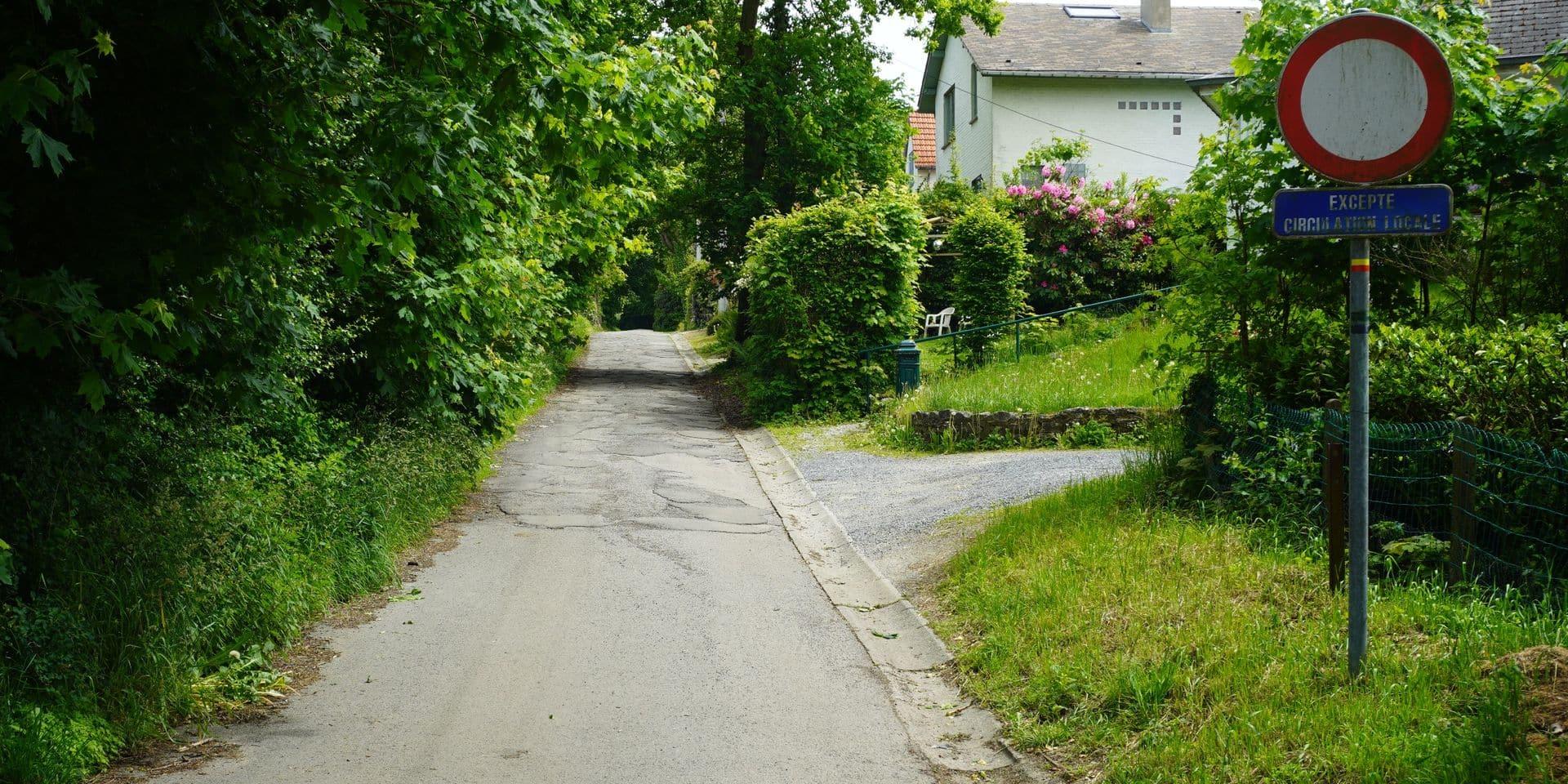 710.000 euros pour l'avenue Hector Steyaert à Rixensart
