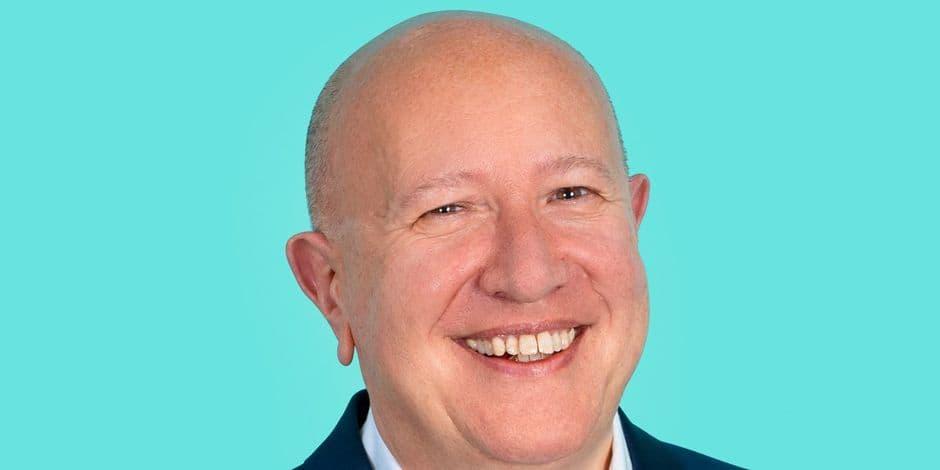 Pascal Poty, expert au sein de l'Agence wallonne du numérique (AdN), est l'un des fondateurs de DW4.ai.