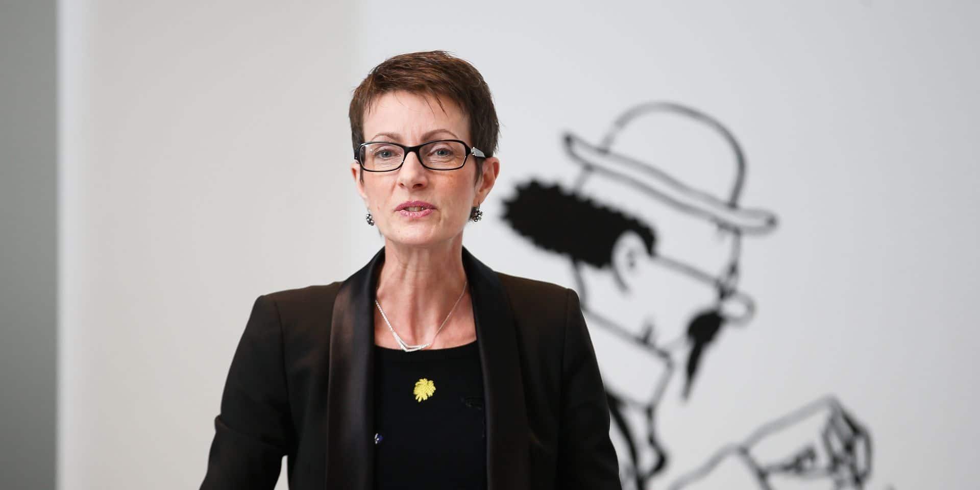 Le Musée Hergé perd sa directrice