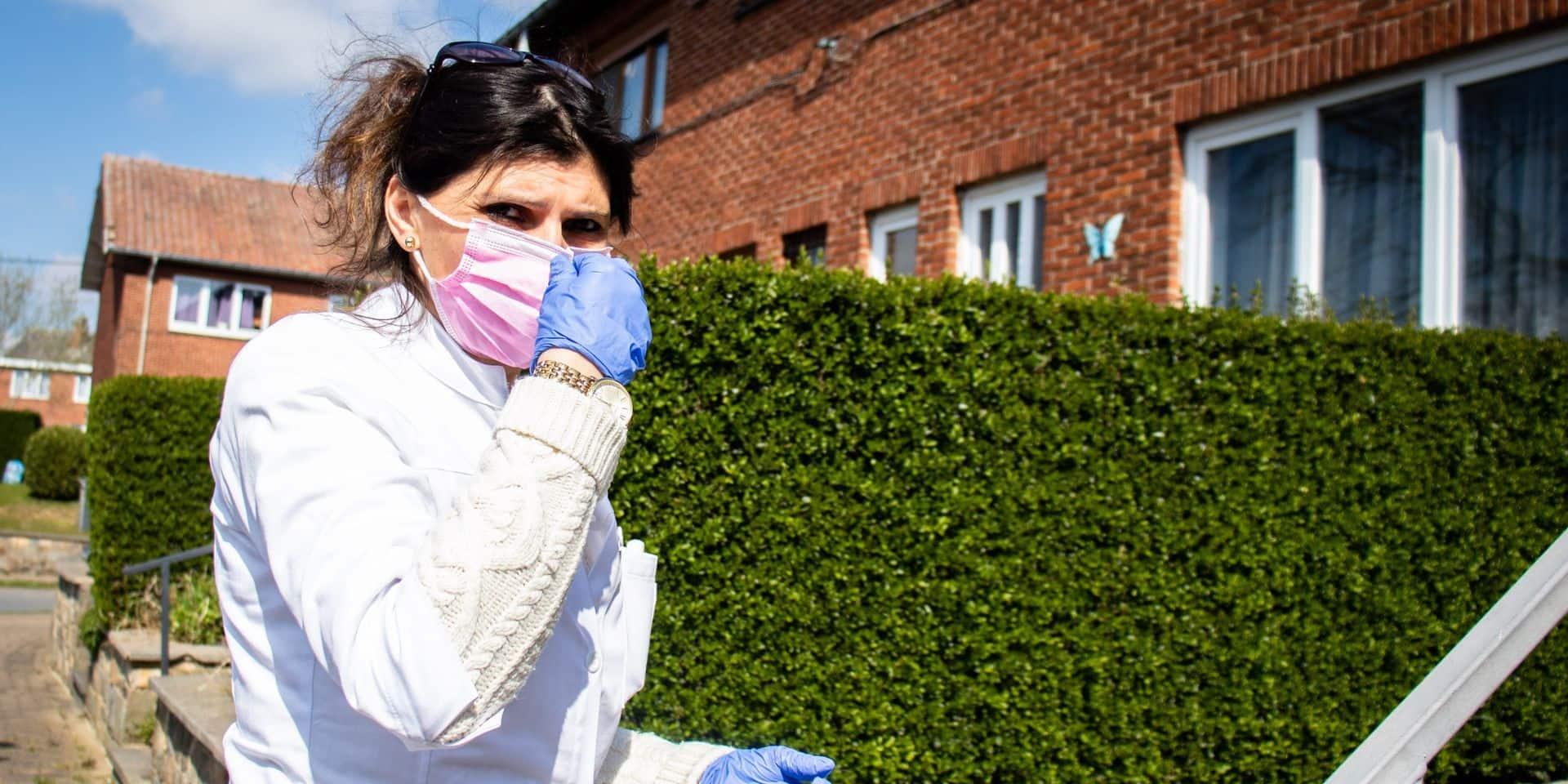 Les infirmiers à domicile recevront aussi la prime d'encouragement de 985 euros brut
