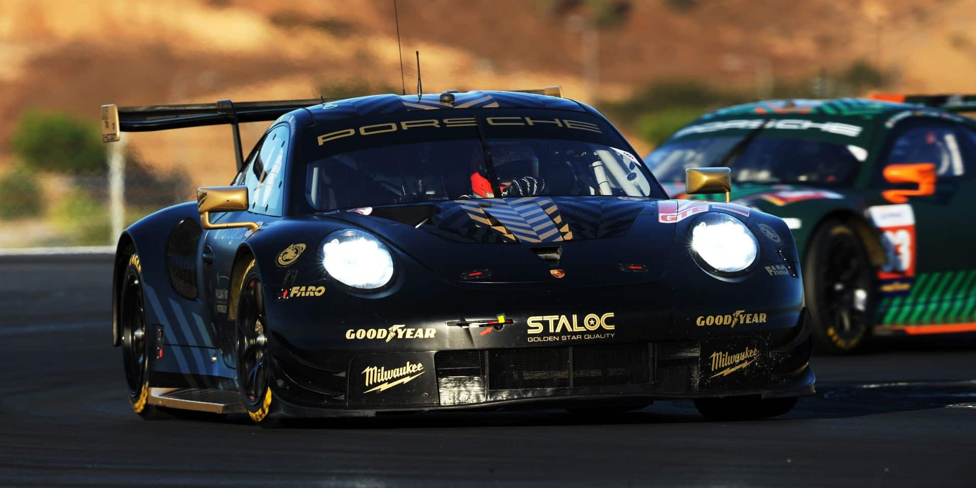 Alessio Picariello sacré champion d'European Le Mans Series et vainqueur des 4H de Portimao
