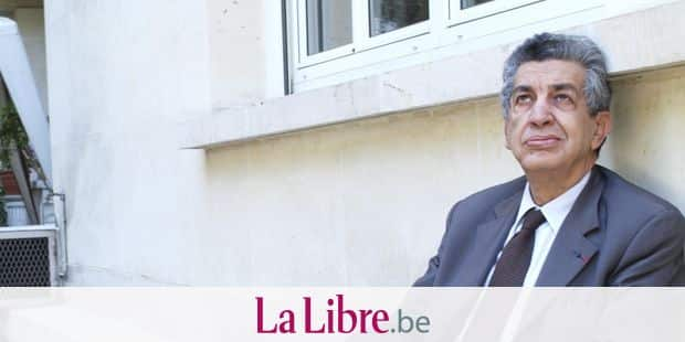 Mort du journaliste et politologue Antoine Sfeir
