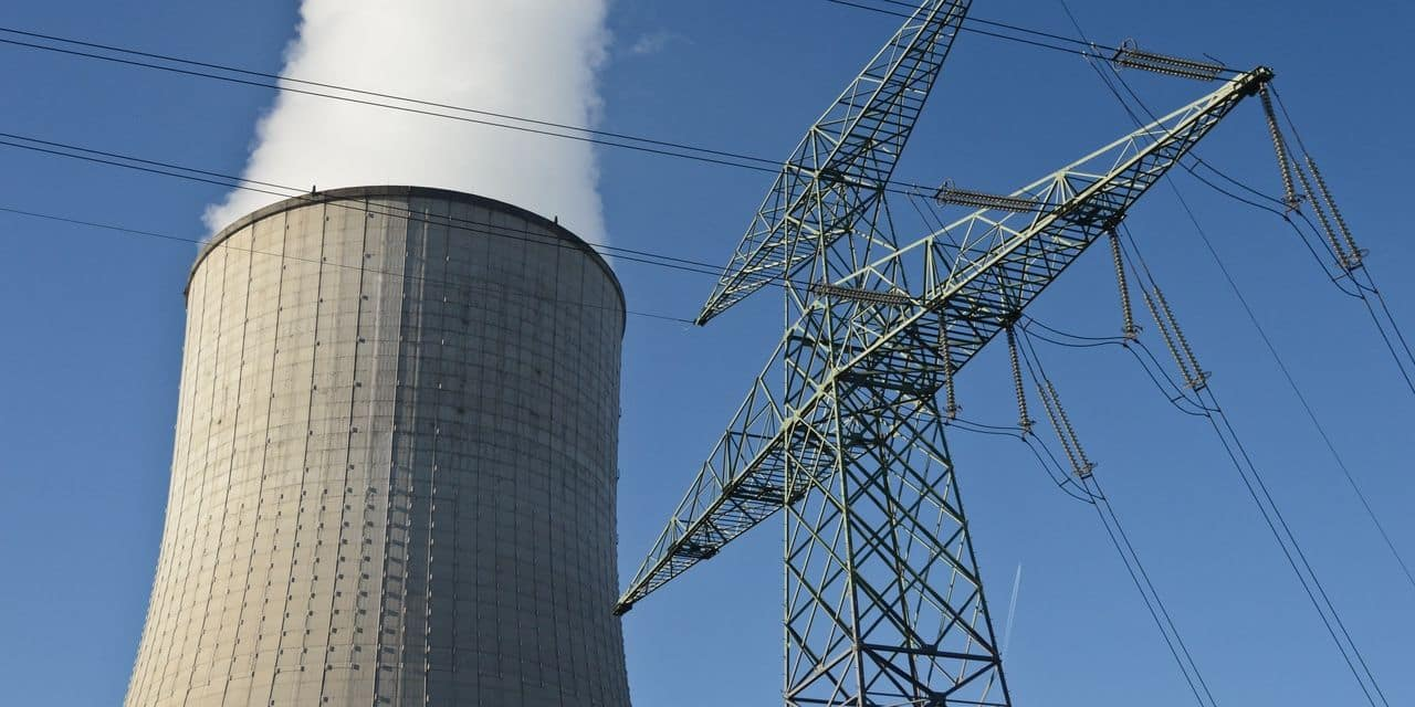 Eneco veut investir dans des centrales au gaz