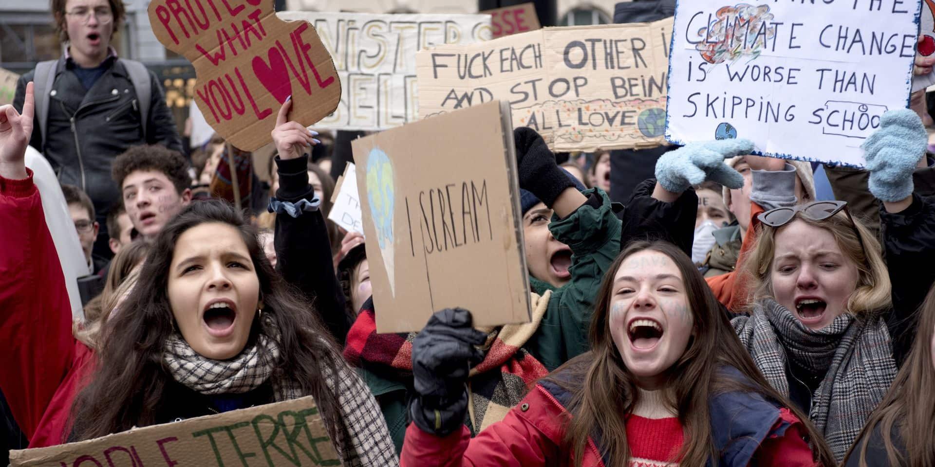 Appel aux jeunes : quels sont vos conseils pour polluer moins