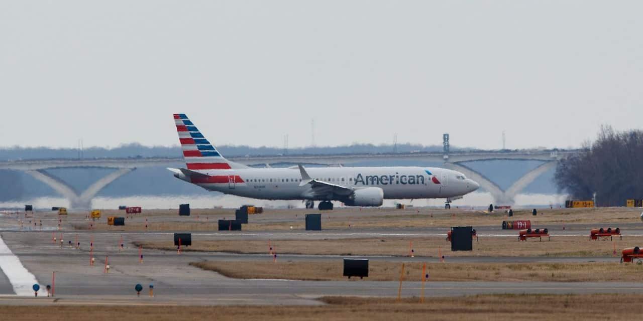 Coronavirus: le trafic aérien redécolle aux Etats-Unis à l'occasion du Labor Day