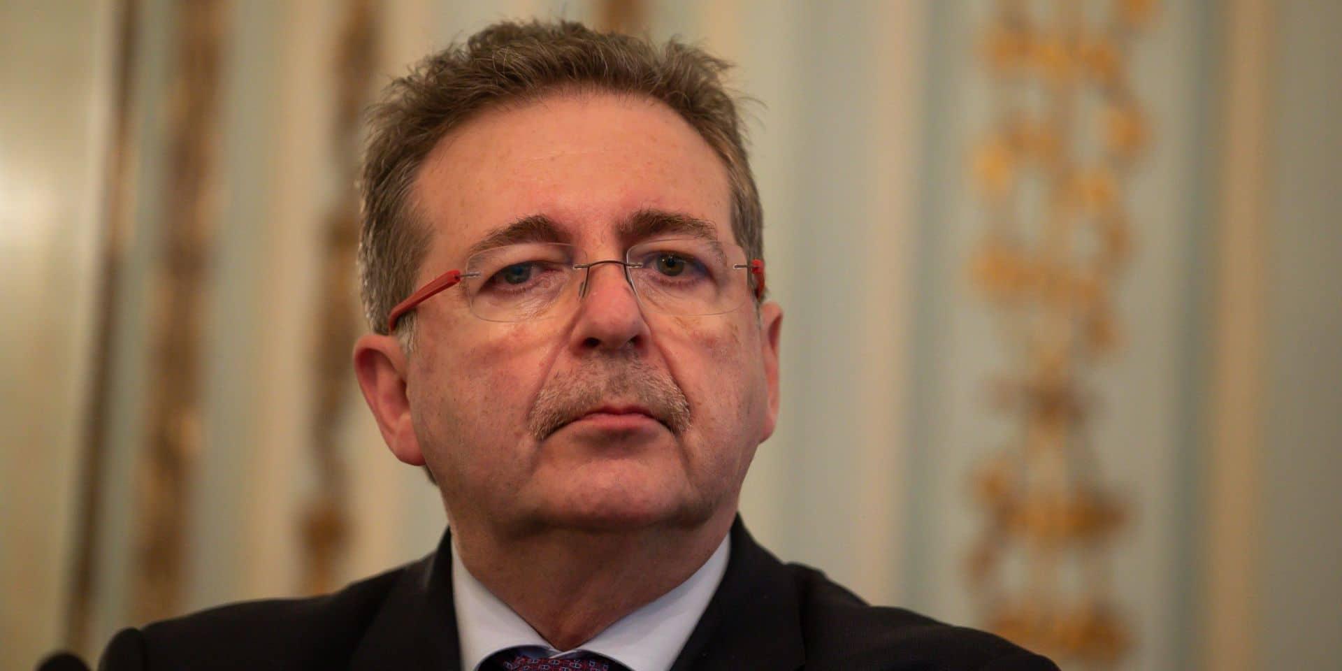 Le MR demande au gouvernement Vervoort de subventionner l'achat de véhicules électriques