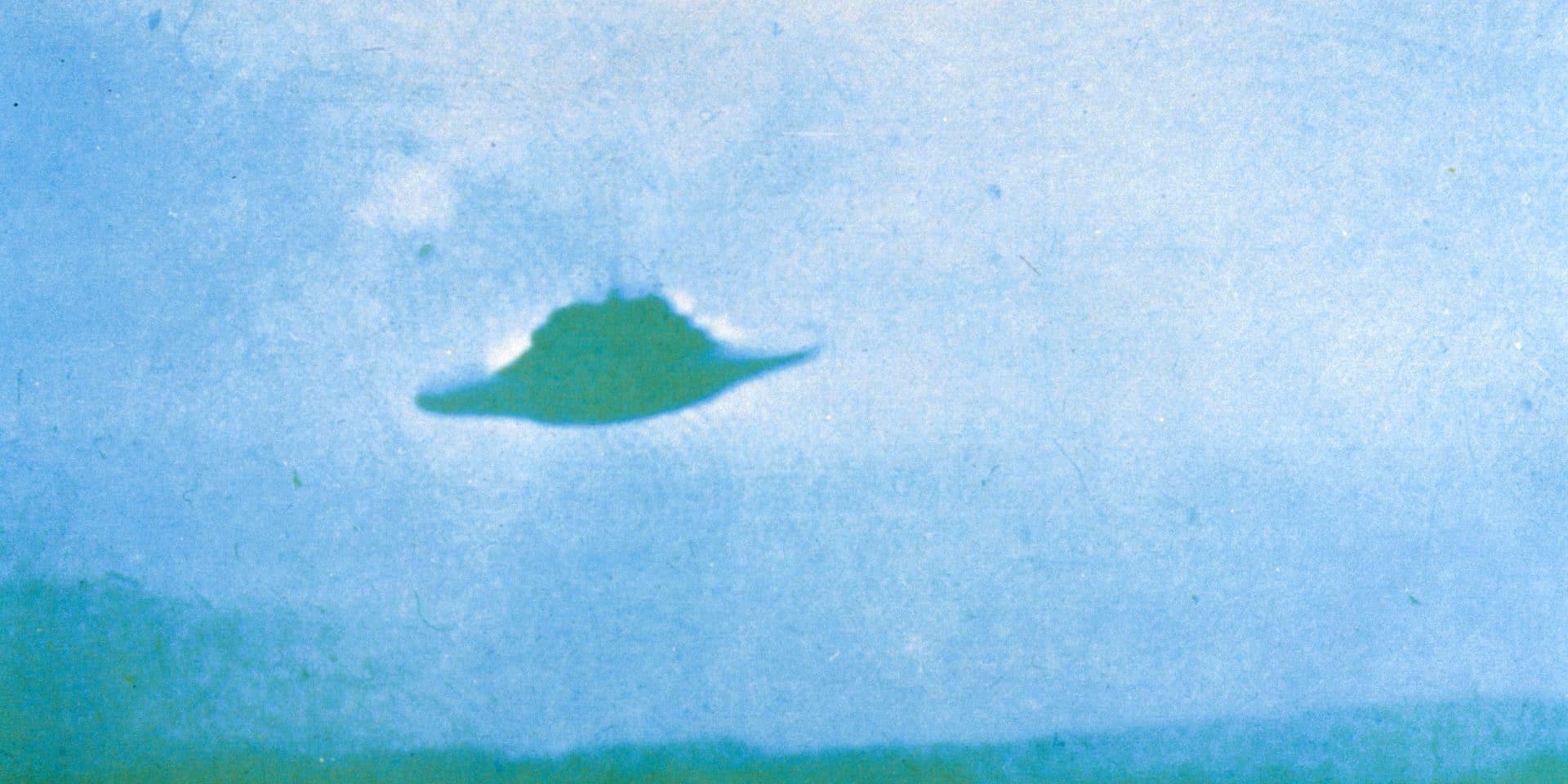 Les extraterrestres nous observent-ils? Un rapport américain sur les ovnis très attendu