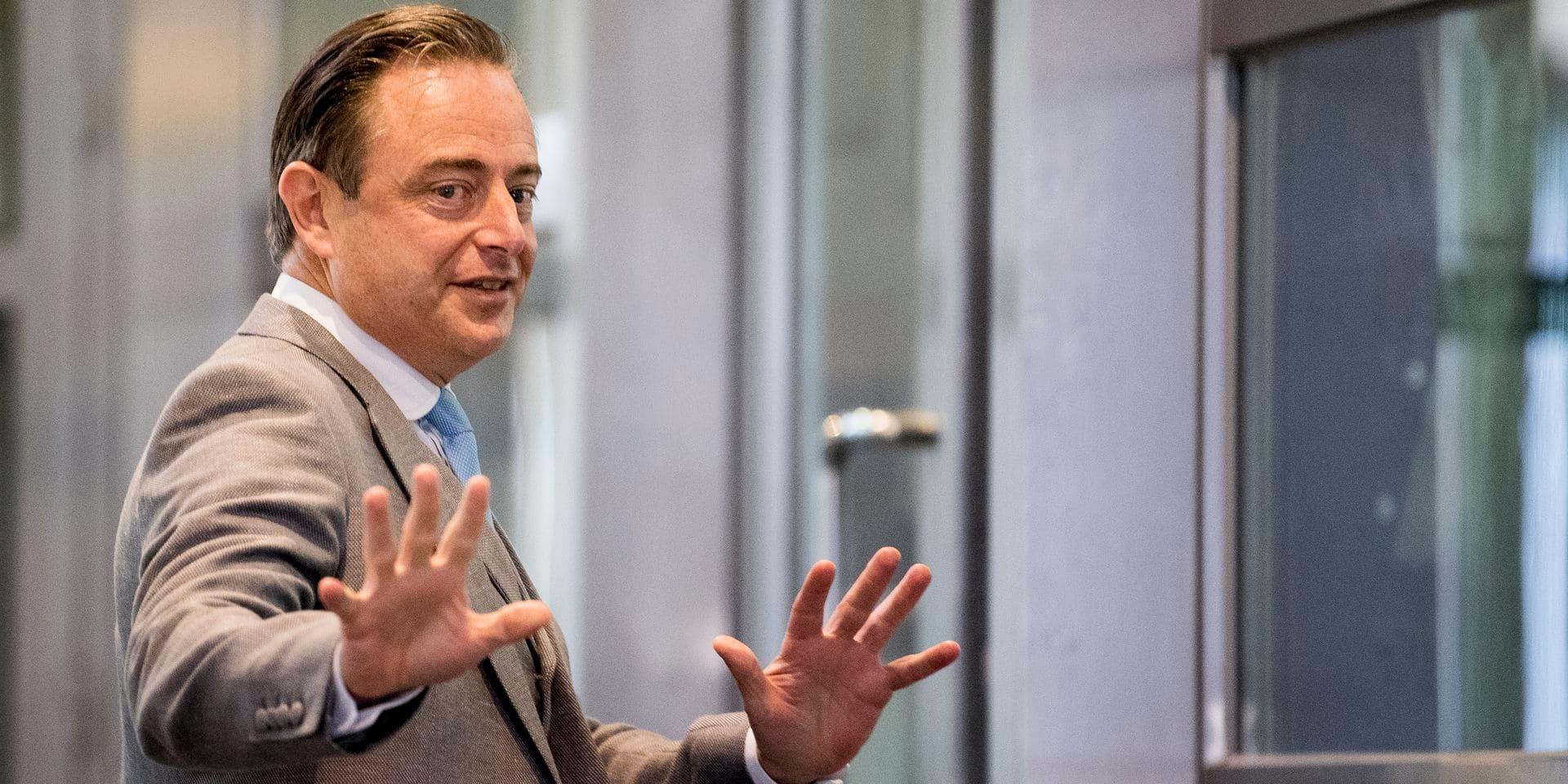 Bart De Wever surprendra-t-il son monde avec une coalition et un accord de gouvernement?